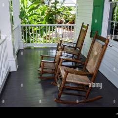 Key West Chairs Dining Chair Covers Target Au Florida Keys Old Town Audubon House Tropical Gardens Outside Porch Rocking Child S