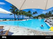 Swimming Pool Hapuna Beach Prince Hotel & Golf