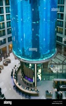 Radisson Blu Hotel Berlin Stock &