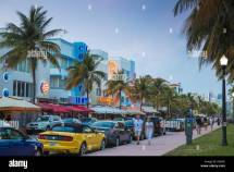 Hotels On Ocean Drive South Beach