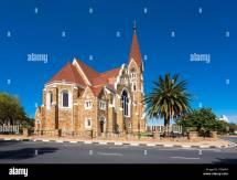 Windhoek Stock & - Alamy