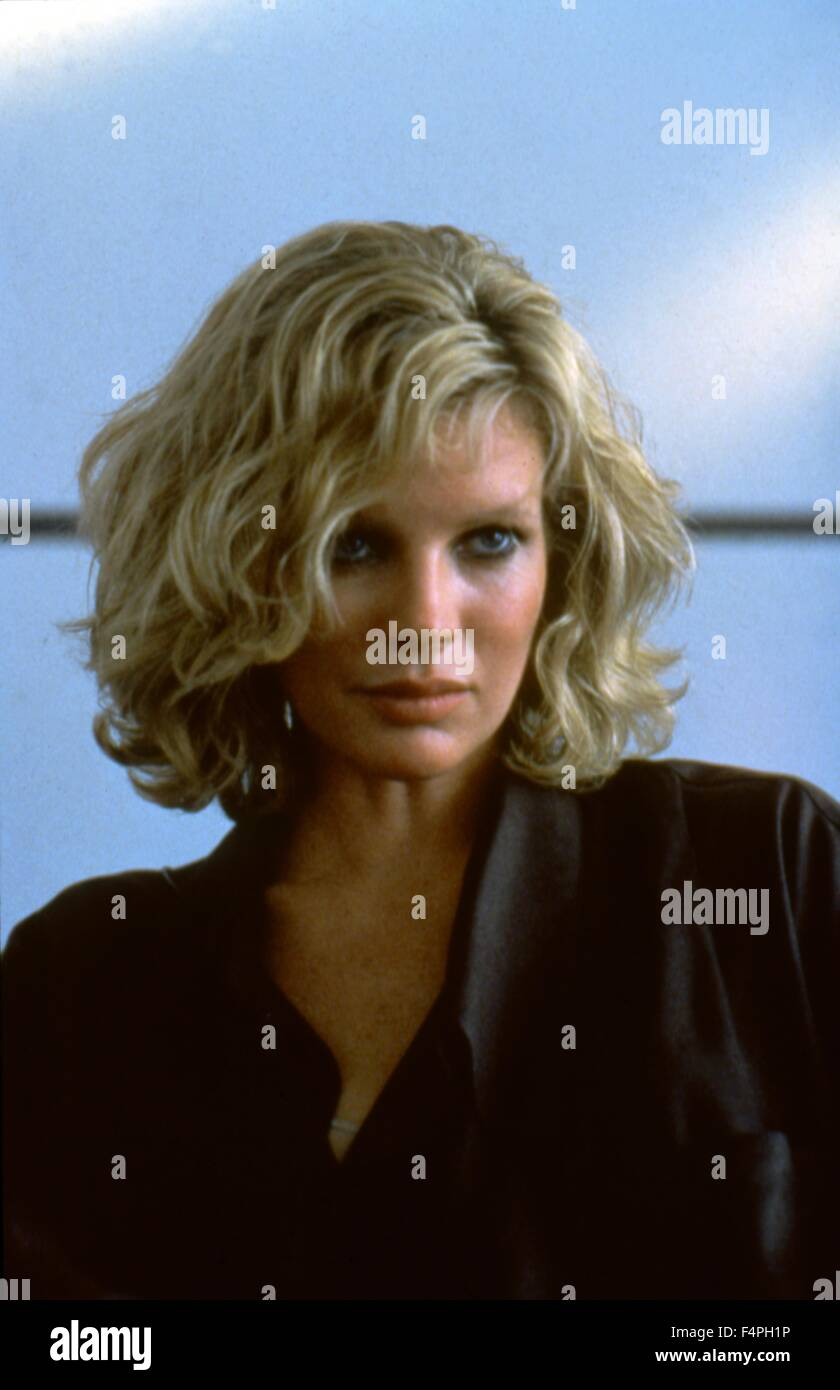 Kim Basinger 9 Semaines 1/2 : basinger, semaines, Basinger, Weeks, Directed, Adrian, Stock, Photo, Alamy