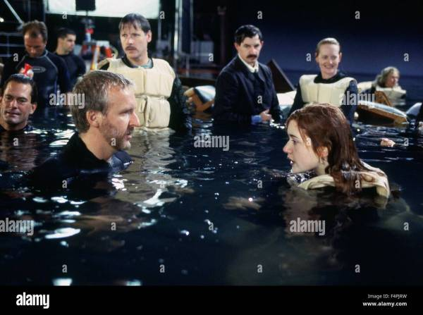 20 Pool Behind The Scenes Titanic Pictures And Ideas On Carver Museum