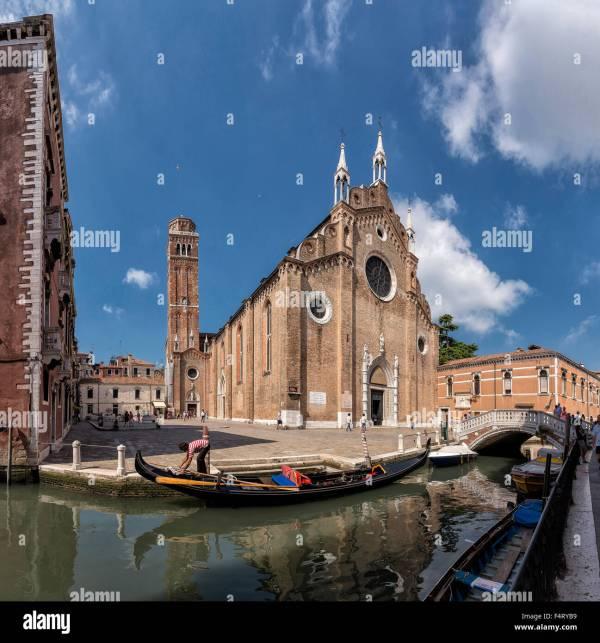 Italy Europe Venezia Venice Veneto Rio de San Stin