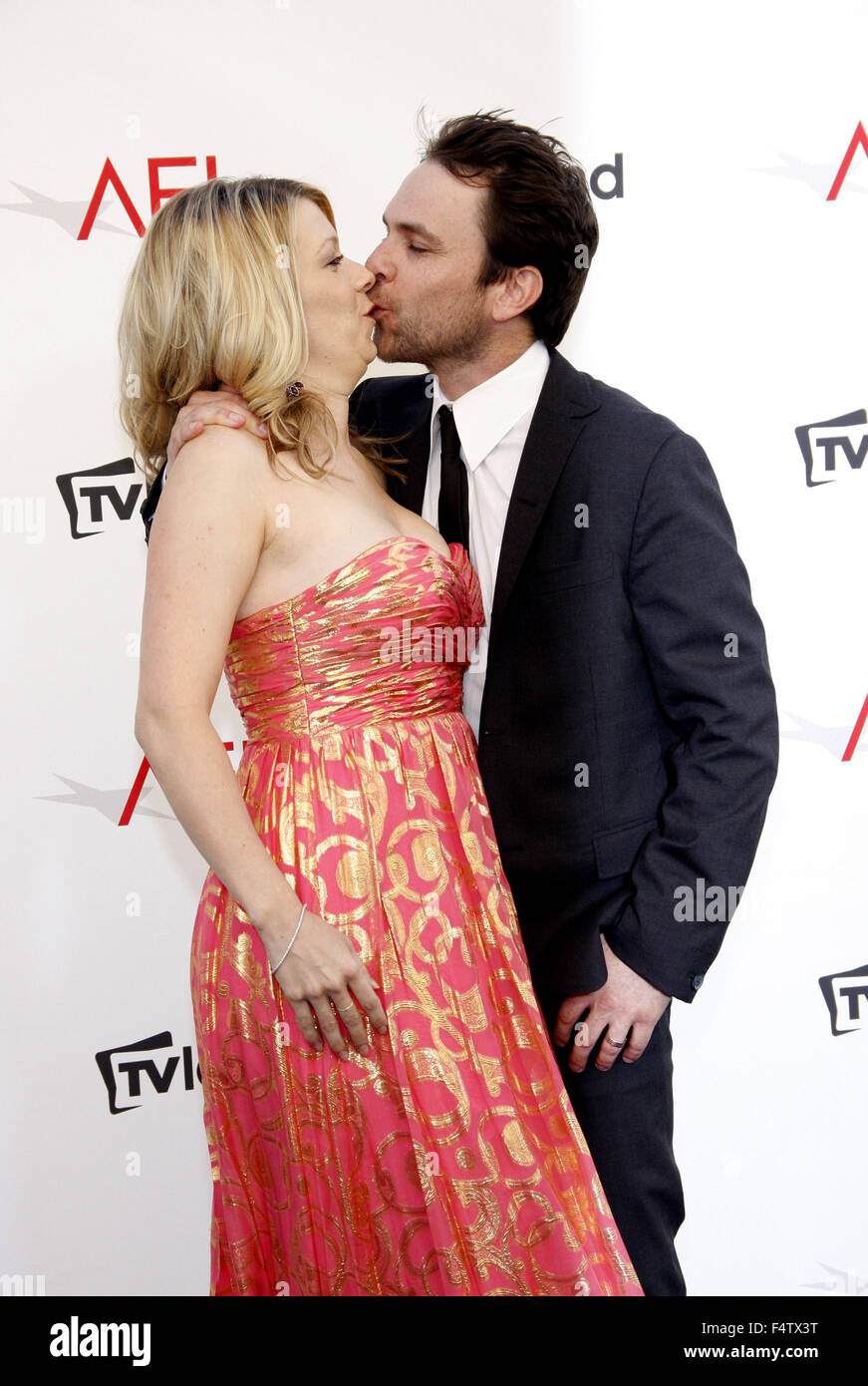 charlie day and mary