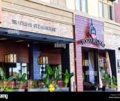 santana row steak house