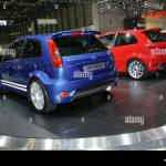 Ford Fiesta Mk6 High Resolution Stock Photography And Images Alamy