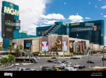 MGM Grand Hotel Las Vegas Nevada