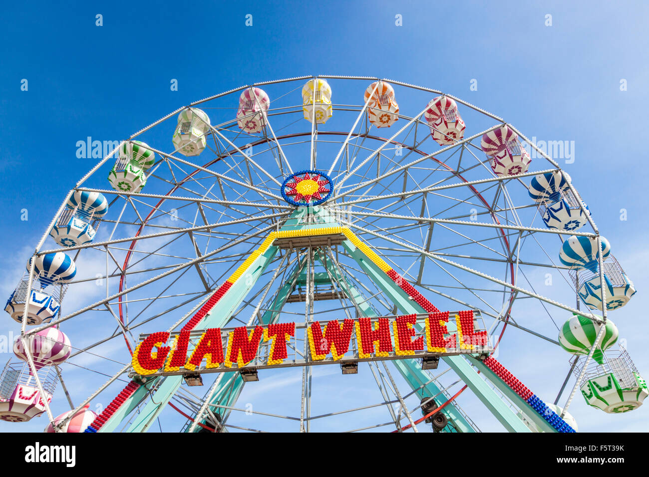 the giant wheel a