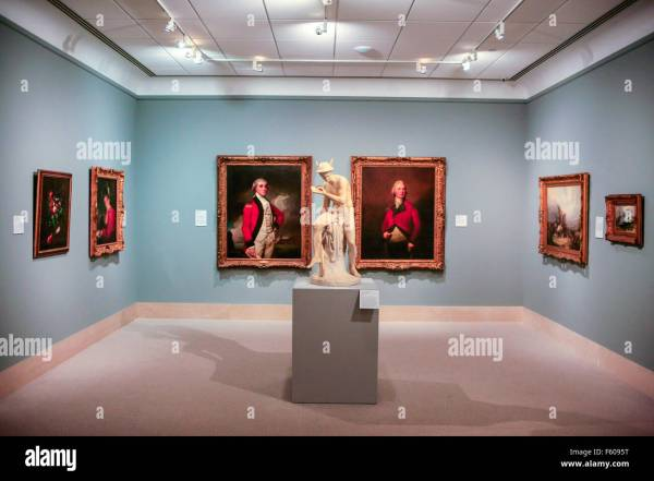 St Petersburg Museum Of Fine Arts Stock &