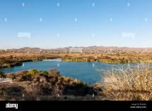 Namibia Windhoek Township Katutura Stock &