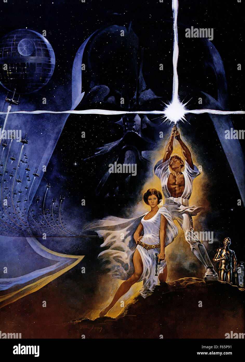 Pulp Fiction Iphone Wallpaper Star Wars Episode Iv A New Hope Year 1977 Usa