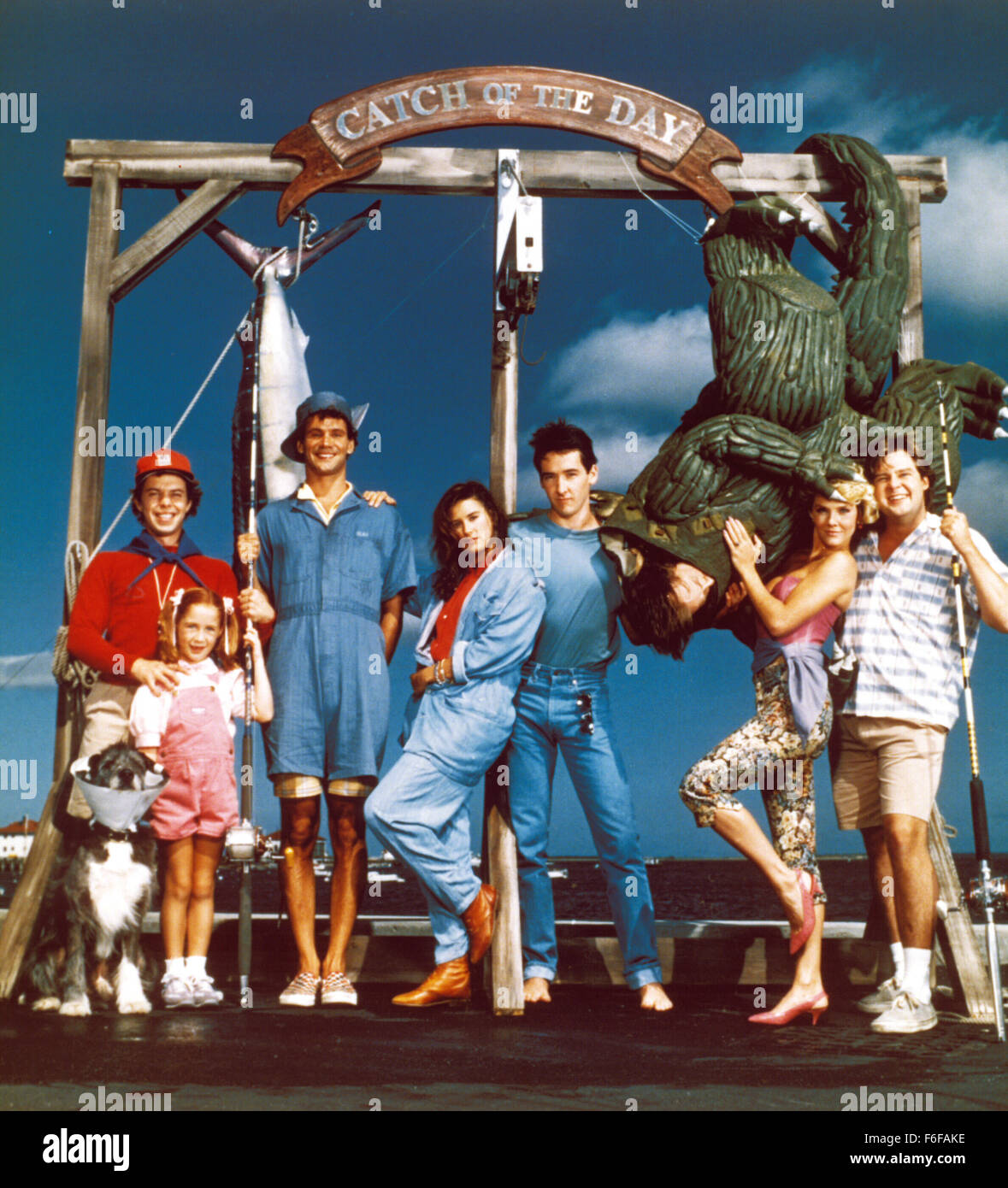 Release Date August 8 Movie Title One Crazy Summer