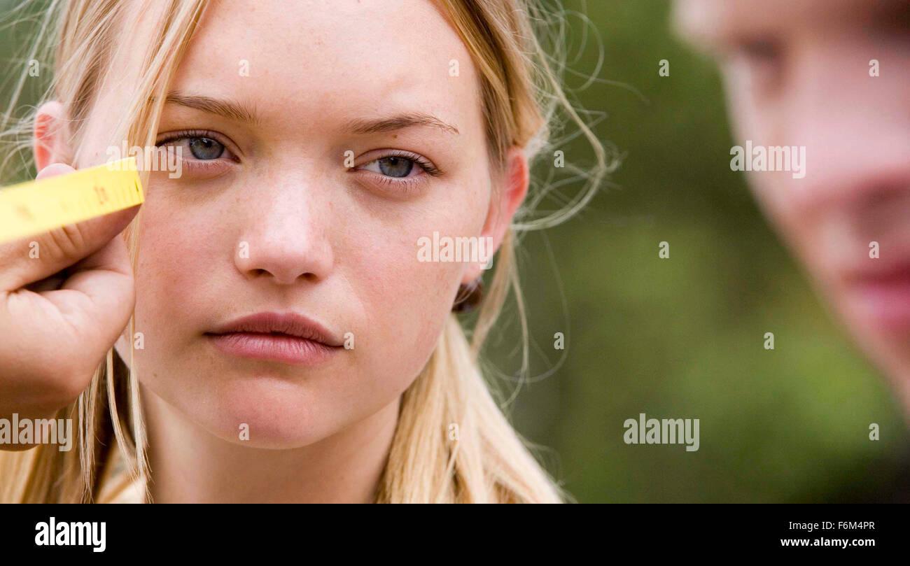 Gemma Ward Stock Photos & Gemma Ward Stock Images