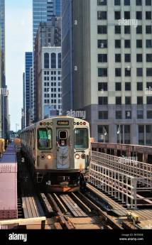 Rapid Transit Trains