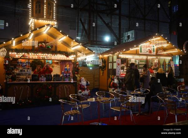 Fairground Leicester Square Stock & - Alamy