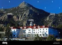 Stanley Hotel Stock &