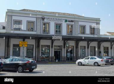 Image result for granada station