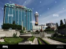 Hard Rock Casino Stock &