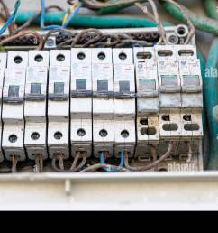 bad electrical wiring box wiring diagram expert bad electrical fuse box [ 1300 x 953 Pixel ]