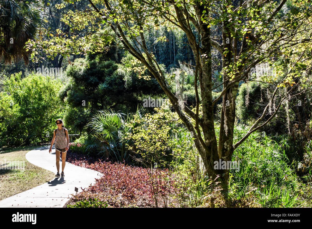 Kanapaha Botanical Gardens Stock Photos Amp Kanapaha Botanical Gardens Stock Images