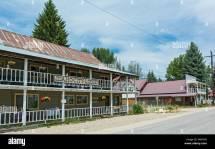Idaho City Historic District Stock &