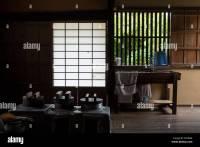 Traditional Japan House Interior Stock Photos ...