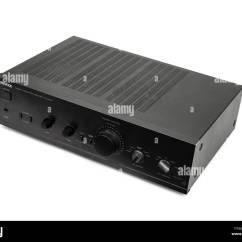 Kenwood Stereo Amplifier Ka 1400b John Deere L120 Electrical Diagram Vintage 660d Integrated From