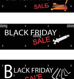 illustration of car jack and repair tools kits on black friday shopping labels for start christmas shopping season  [ 973 x 1390 Pixel ]