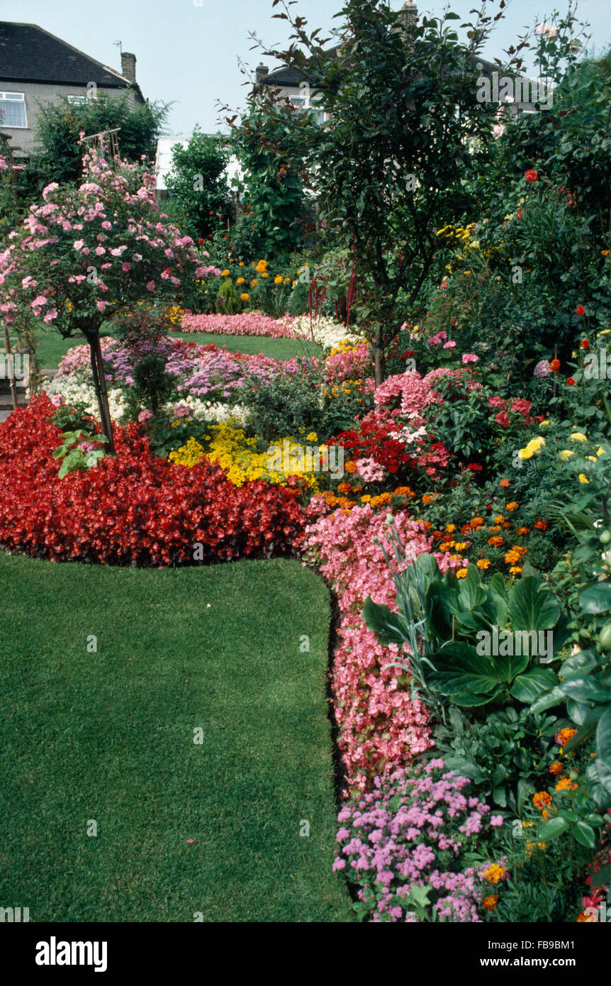 Shrewsbury Garden Planter