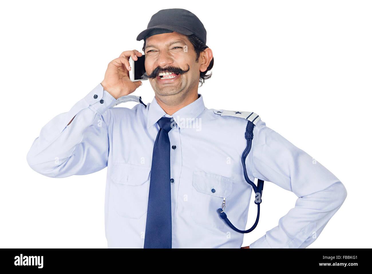 Phone Guard Security