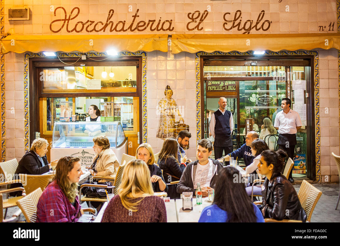 Image result for horchateria valencia