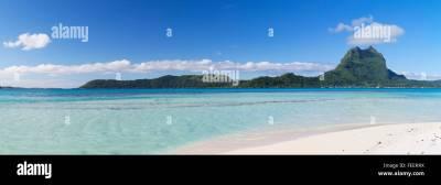 Bora Bora Beach Stock Photos & Bora Bora Beach Stock ...