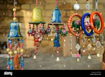 Indian Bell Wind Chimes