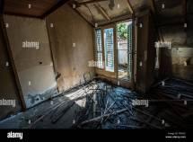 Room In Abandoned Grand Hotel Kupari Tourist Complex