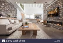 Modern Villa In Gan Ner Israel. Interior Design