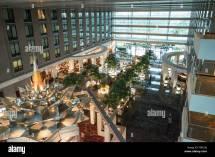 Hotel Novotel Stock &