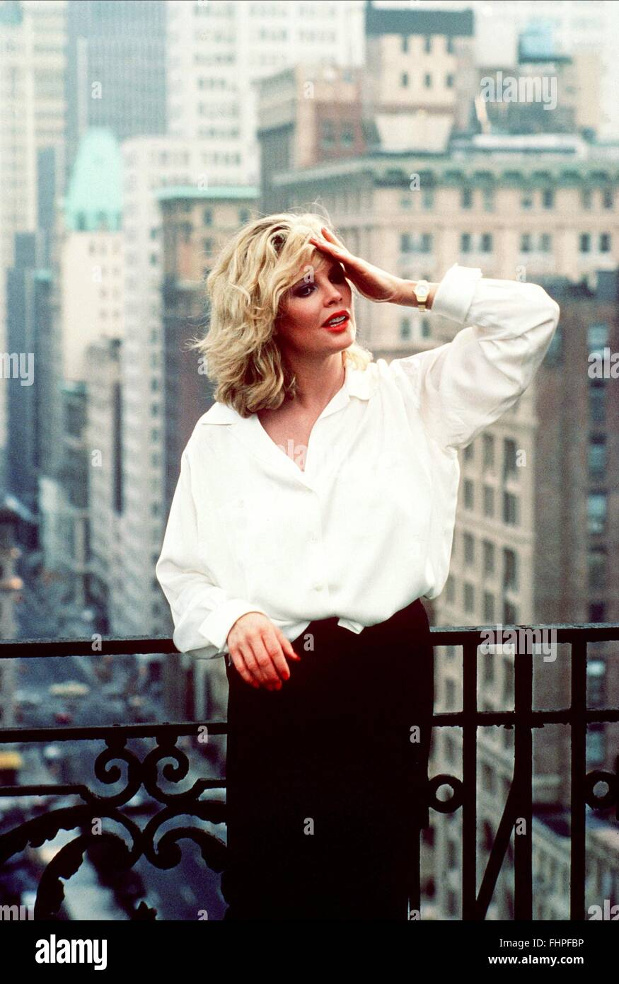 Kim Basinger 9 Semaines 1/2 : basinger, semaines, BASINGER, WEEKS;, WEEKS, Stock, Photo, Alamy