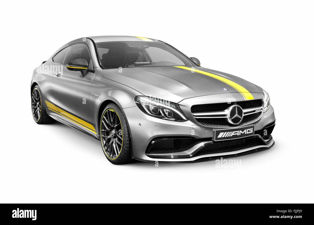 Pics For > Mercedes Benz Sport Car White