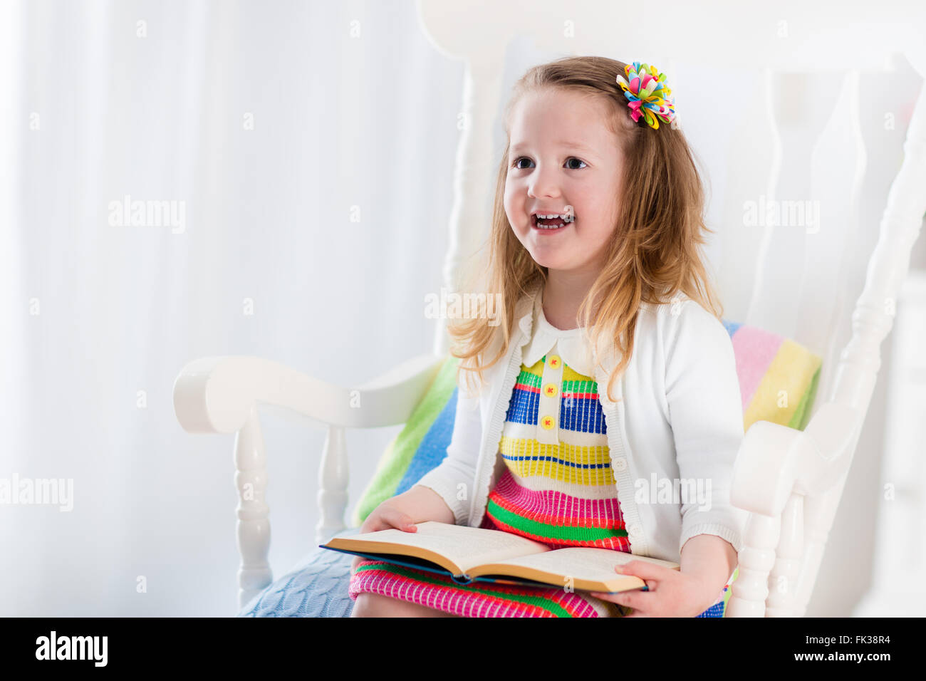 toddler reading chair dining room chairs leather kids read a book children books in white kid playing bedroom preschooler child doing homework
