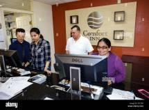 Comfort Latin America Stock &