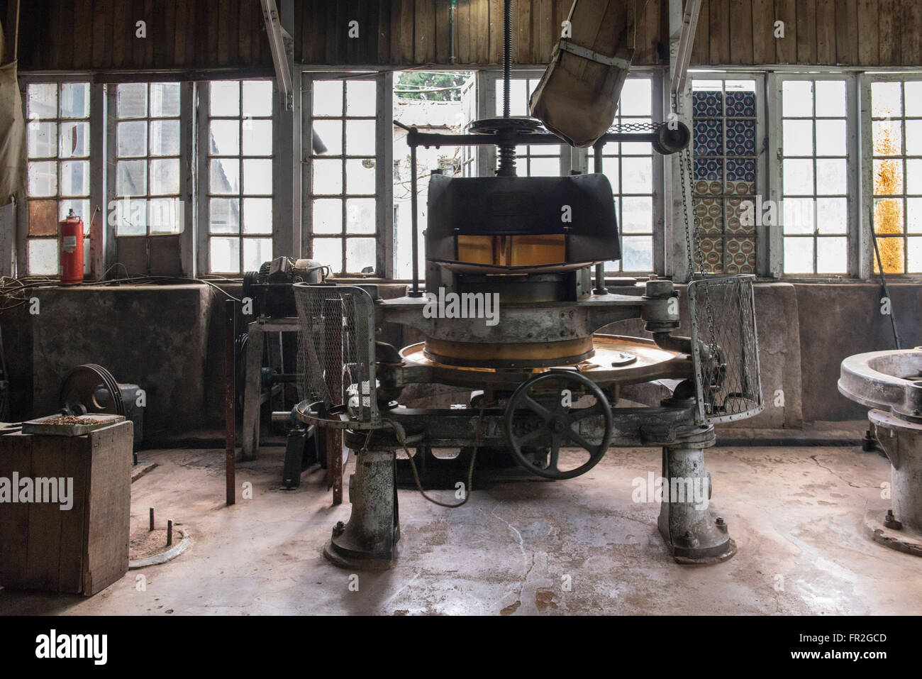 Vintage Machinery