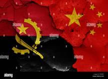 Angola Stock & - Alamy