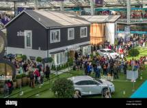 Ideal Home Exhibition Olympia London England