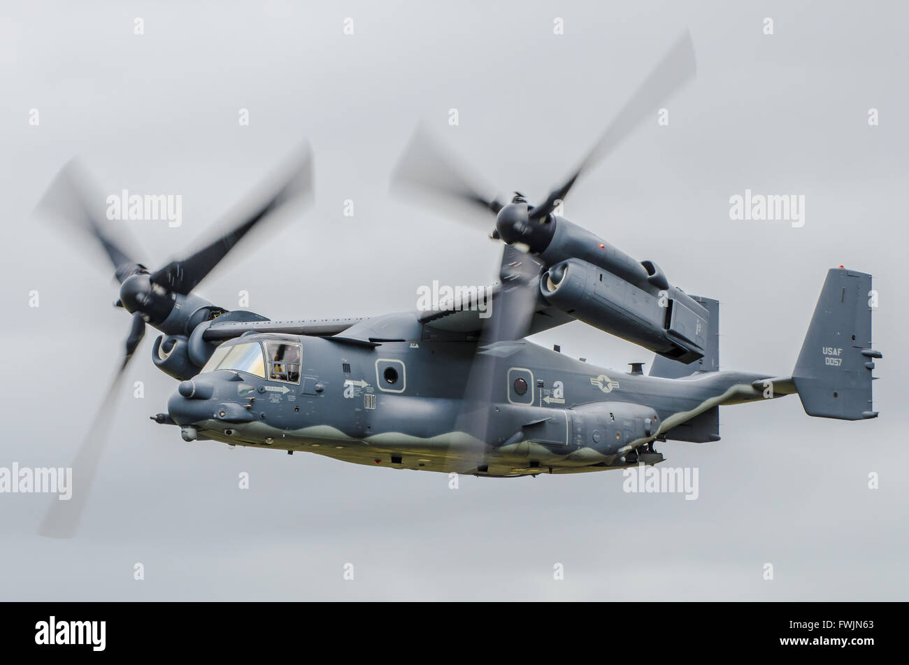 Bell Boeing V 22 Osprey Is An American Multi Mission