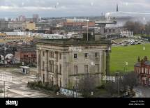 Curzon Street Station Stock &