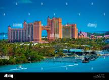 Hotel Atlantis Resort Nassau Bahamas