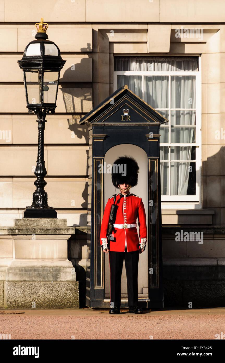 Bank Security Guard Duties
