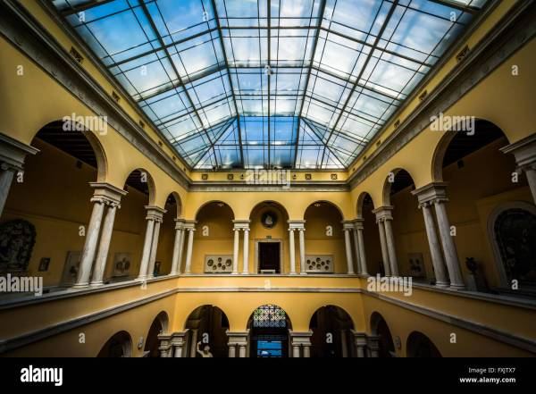 Walters Museum Baltimore Stock &