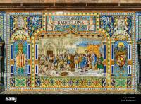 Antique Ceramic Tiles Stock Photos & Antique Ceramic Tiles ...